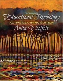 Educational Psychology: Active Learning Version
