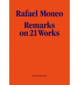 莫内欧论建筑-21个作品评述