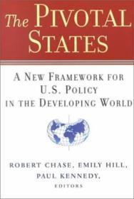 The Pivotal States