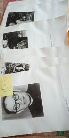 张闻天   照片 24张(黑白 )(和家人  等照片)