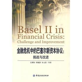金融危机中的巴塞尔新资本协议:挑战与改进