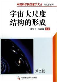 中国科学院国家天文台天文学系列:宇宙大尺度结构的形成(第2版)