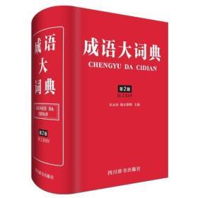 成语大词典(第2版)