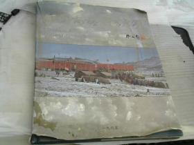 中国南极科学考察