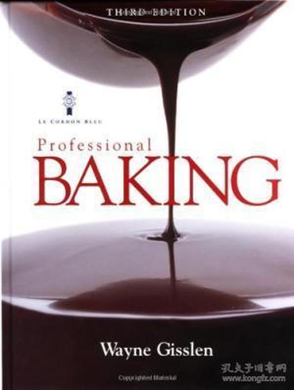 Professional Baking  (Professional Baking)