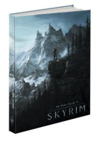 The Elder Scrolls V: Skyrim  Official Game Guide