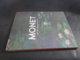 Monet and the Impressionists