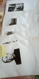 李富春 蔡畅   照片 46张(黑白 )(和家人 朱德 聂荣臻 杨尚昆 李德全 李四光 国际妇联主席 欧也妮 戈登夫人 聂荣臻 周恩来 邓颖超 宋庆龄 邓小平 许广平等照片)