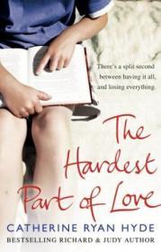 Hardest Part Of Love