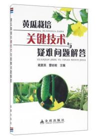 黄瓜栽培关键技术疑难问题解答