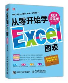 从零开始学Excel图表:职场加强版