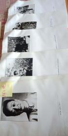 柯庆施    照片 17张(黑白 )(和家人  李富春 蒙哥马利等照片)