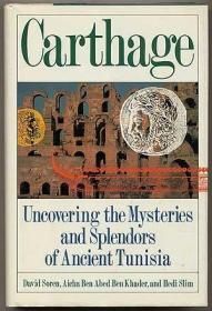 Carthage: Uncovering The Mysteries And Splendors Of Ancient Tunisia