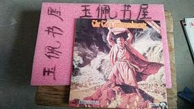 The Ten Commandments    特大DVD 2碟
