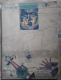 视界(第5辑) (平装)