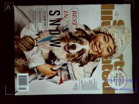 Sports Illustrated 英文体育画报杂志 2018/02/26 外文学习资料