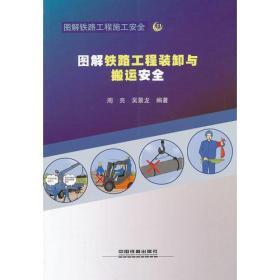 图解铁路工程施工安全:图解铁路工程装卸与搬运安全