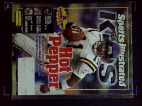 Sports Illustrated KIDS 少年体育画报杂志 2005/01