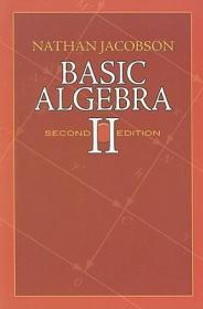 Basic Algebra II:Second Edition