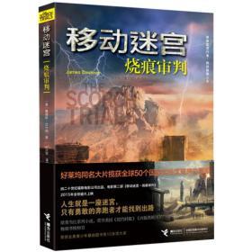 移动迷宫Ⅱ:烧痕审判