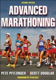 Advanced Marathoning - 2nd Edition