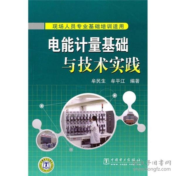 电能计量基础与技术实践