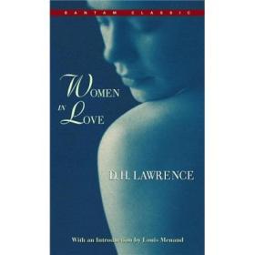 Women in Love 恋爱中的女人