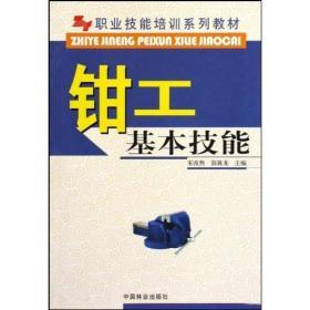 职业技能培训系列教材:钳工基础技能