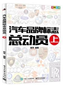 汽车品牌标记总动员(上)