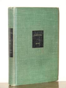 1932年英文版《共产党宣言和其他著作》