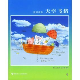 麦唛系列:天空飞猪