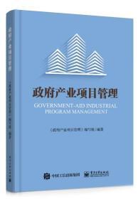 政府产业项目管理