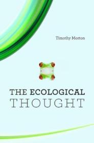 The Ecological Thought