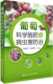 葡萄科学施肥与病虫害防治