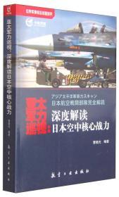 亚太军力巡视:深度解读日本空中核心战力