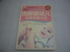 图解婴幼儿保健按摩大全(专家指导版)【135】