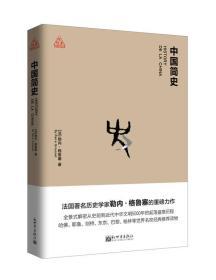 思想者书系:中国简史