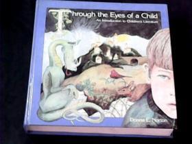 英文原版书:Through the Eyes of a Child: An Introduction to Childrens Literature