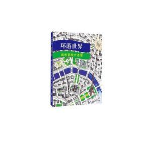 环游世界 专著 城市冒险大迷宫 (挪威)马丁·纳加迪著 (西)杰西·加本绘 谷秋