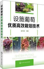 设施葡萄优质高效栽培技术