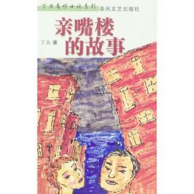 亲嘴楼的故事 丁力 春风文艺出版社 9787531327233