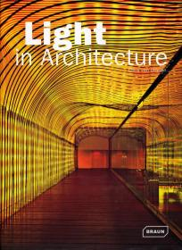 Light in Architecture[建筑的光]