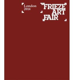 Frieze Art Fair London 2014