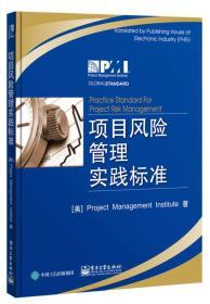 项目风险管理实践标准