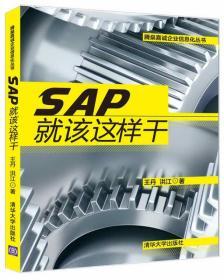 腾燊嘉诚企业信息化丛书:SAP就该这样干