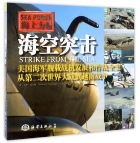 海空突击:美国海军舰载机发展和作战全史,从第二次世界大战到越南战争