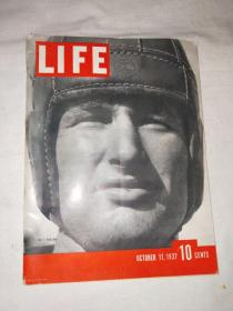 LIFE,1937年10