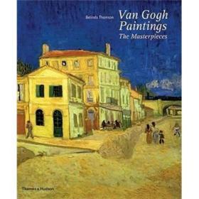 Van Gogh Paintings:The Masterpieces