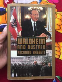 WALDHEIM AND AUSTRIA【瓦尔德海姆和奥地利】