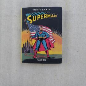 THELlTTLEB0OkOF.SUPERMAN